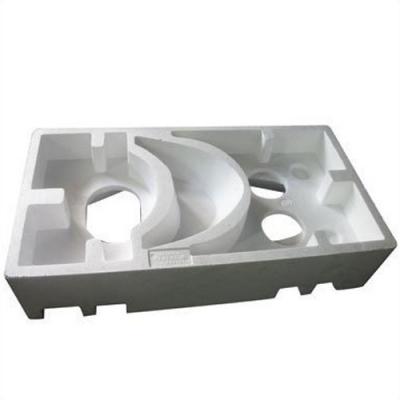 Упаковка и изделия из пенополистирола (пенопласта, EPS)